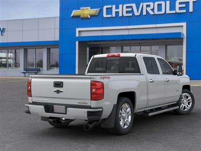 2019 Silverado 2500 Crew Cab 4x4,  Pickup #19C356 - photo 2