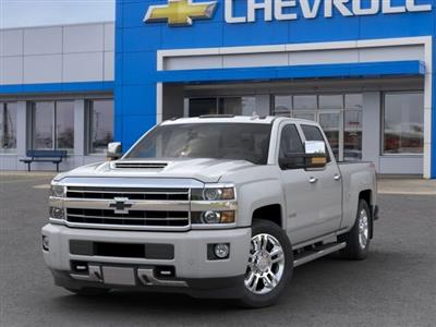 2019 Silverado 2500 Crew Cab 4x4,  Pickup #19C356 - photo 3