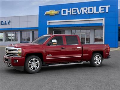 2019 Silverado 2500 Crew Cab 4x4,  Pickup #19C357 - photo 7