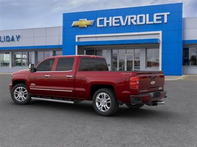 2019 Silverado 2500 Crew Cab 4x4,  Pickup #19C357 - photo 9
