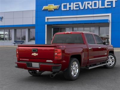 2019 Silverado 2500 Crew Cab 4x4,  Pickup #19C357 - photo 2