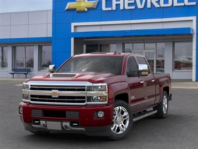 2019 Silverado 2500 Crew Cab 4x4,  Pickup #19C357 - photo 4