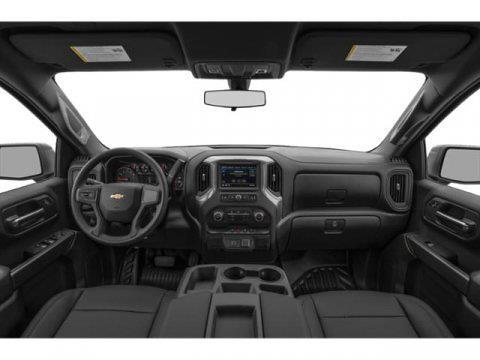 2019 Silverado 1500 Double Cab 4x4,  Pickup #19C364 - photo 6