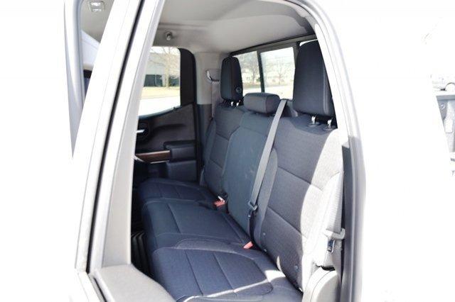 2019 Silverado 1500 Double Cab 4x4,  Pickup #19C364 - photo 21