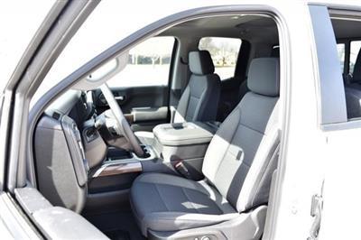2019 Silverado 1500 Double Cab 4x4,  Pickup #19C364 - photo 19