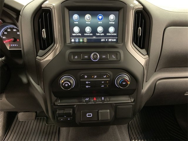 2019 Silverado 1500 Crew Cab 4x4,  Pickup #19C371 - photo 25