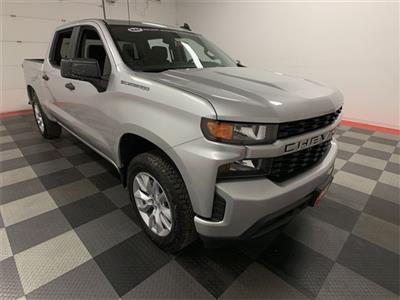 2019 Silverado 1500 Crew Cab 4x4,  Pickup #19C371 - photo 10