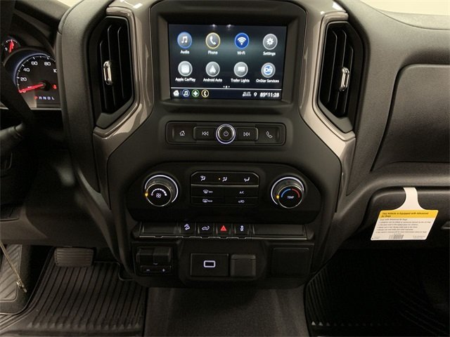 2019 Silverado 1500 Crew Cab 4x4,  Pickup #19C378 - photo 25