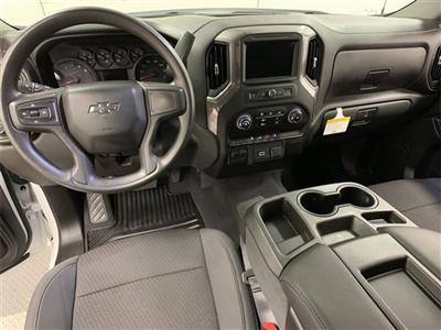 2019 Silverado 1500 Crew Cab 4x4,  Pickup #19C378 - photo 19