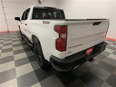 2019 Silverado 1500 Crew Cab 4x4,  Pickup #19C378 - photo 9
