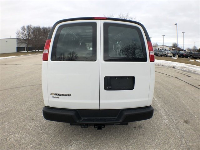 2019 Express 2500 4x2,  Empty Cargo Van #19C395 - photo 8