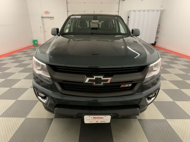 2017 Colorado Crew Cab 4x4,  Pickup #19C396A - photo 9