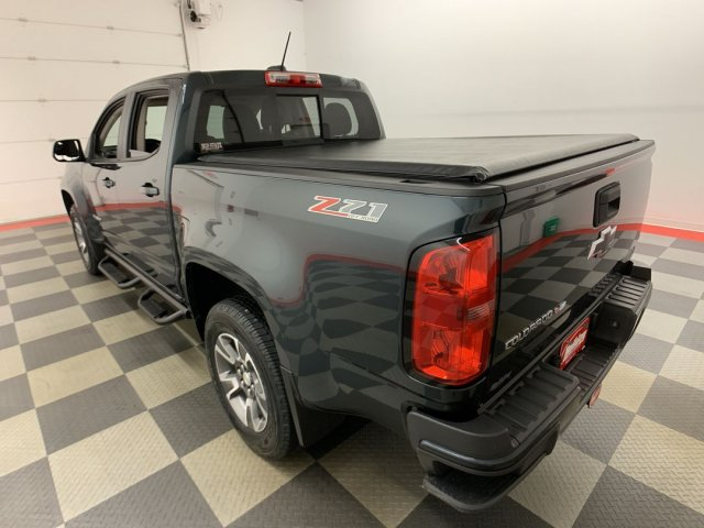 2017 Colorado Crew Cab 4x4,  Pickup #19C396A - photo 2