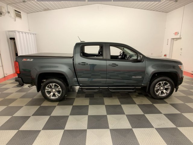 2017 Colorado Crew Cab 4x4,  Pickup #19C396A - photo 6