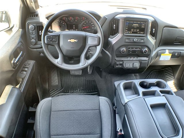 2019 Silverado 1500 Double Cab 4x4,  Pickup #19C432 - photo 20