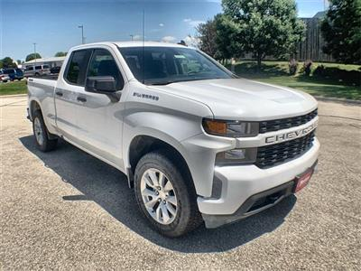 2019 Silverado 1500 Double Cab 4x4,  Pickup #19C432 - photo 11
