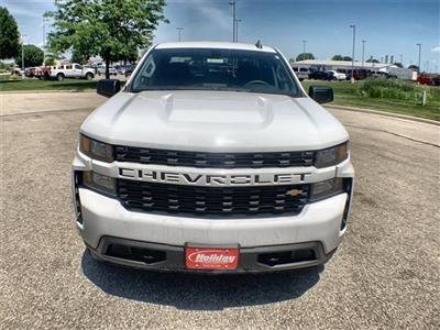 2019 Silverado 1500 Double Cab 4x4,  Pickup #19C432 - photo 12