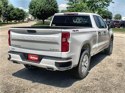 2019 Silverado 1500 Double Cab 4x4,  Pickup #19C432 - photo 8