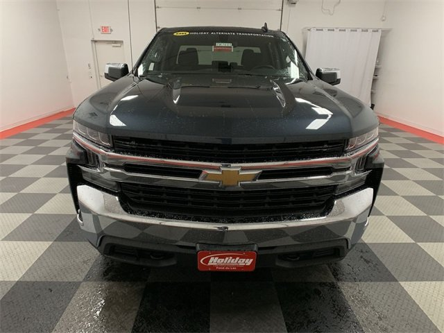 2019 Silverado 1500 Double Cab 4x4,  Pickup #19C433 - photo 11