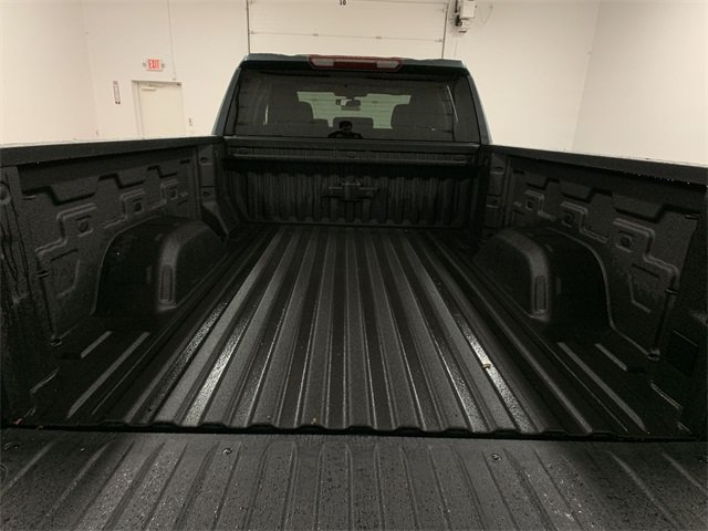 2019 Silverado 1500 Double Cab 4x4,  Pickup #19C433 - photo 12