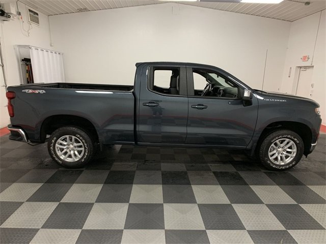2019 Silverado 1500 Double Cab 4x4,  Pickup #19C433 - photo 9
