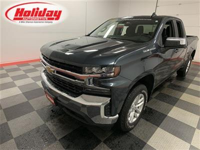 2019 Silverado 1500 Double Cab 4x4,  Pickup #19C433 - photo 1