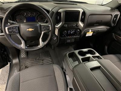 2019 Silverado 1500 Double Cab 4x4,  Pickup #19C433 - photo 4