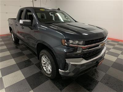 2019 Silverado 1500 Double Cab 4x4,  Pickup #19C433 - photo 10