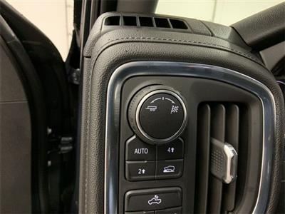 2019 Silverado 1500 Double Cab 4x4,  Pickup #19C433 - photo 25