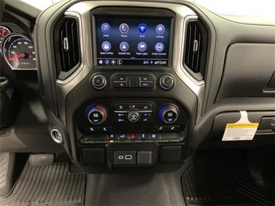 2019 Silverado 1500 Double Cab 4x4,  Pickup #19C433 - photo 27