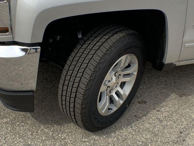 2019 Silverado 1500 Double Cab 4x4,  Pickup #19C441 - photo 15