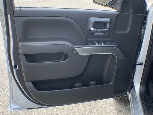 2019 Silverado 1500 Double Cab 4x4,  Pickup #19C441 - photo 16