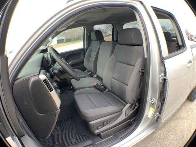 2019 Silverado 1500 Double Cab 4x4,  Pickup #19C441 - photo 18