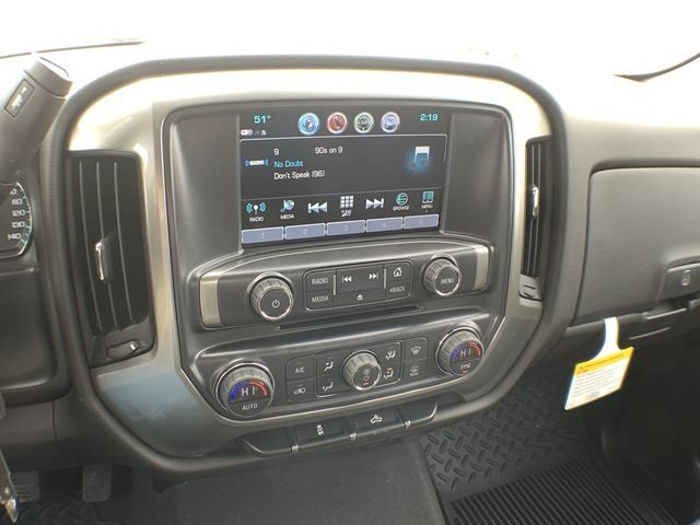 2019 Silverado 1500 Double Cab 4x4,  Pickup #19C441 - photo 10