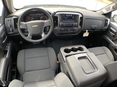 2019 Silverado 1500 Double Cab 4x4,  Pickup #19C441 - photo 5