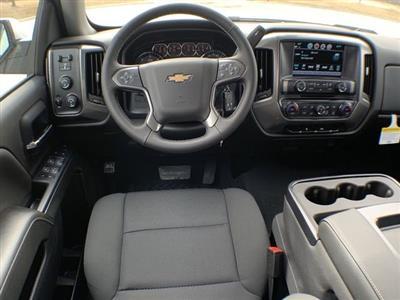 2019 Silverado 1500 Double Cab 4x4,  Pickup #19C441 - photo 22