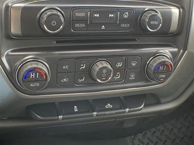 2019 Silverado 1500 Double Cab 4x4,  Pickup #19C441 - photo 28