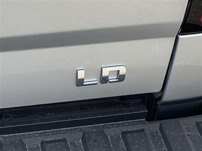 2019 Silverado 1500 Double Cab 4x4,  Pickup #19C441 - photo 35
