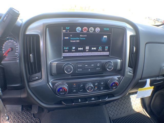 2019 Silverado 1500 Double Cab 4x4,  Pickup #19C452 - photo 3