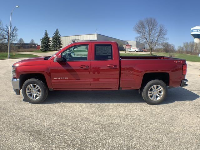 2019 Silverado 1500 Double Cab 4x4,  Pickup #19C452 - photo 2