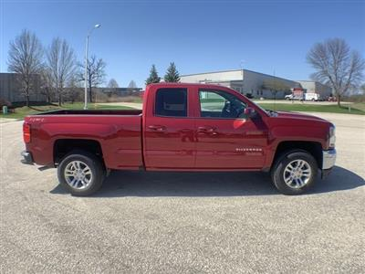2019 Silverado 1500 Double Cab 4x4,  Pickup #19C452 - photo 11