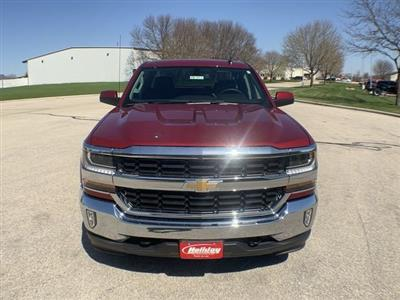 2019 Silverado 1500 Double Cab 4x4,  Pickup #19C452 - photo 12