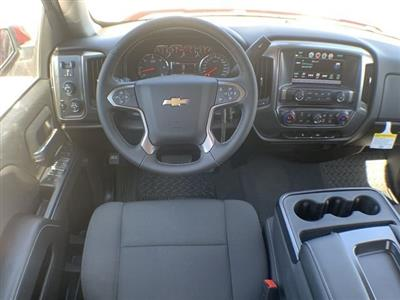 2019 Silverado 1500 Double Cab 4x4,  Pickup #19C452 - photo 22