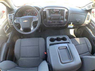 2019 Silverado 1500 Double Cab 4x4,  Pickup #19C452 - photo 5
