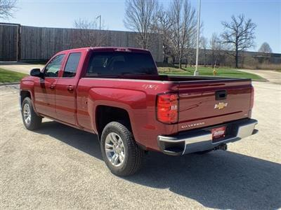 2019 Silverado 1500 Double Cab 4x4,  Pickup #19C452 - photo 6