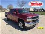2019 Silverado 1500 Double Cab 4x4,  Pickup #19C452 - photo 1