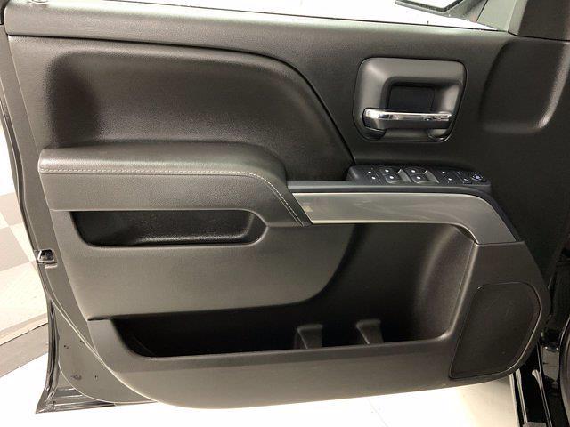 2016 Chevrolet Silverado 1500 Double Cab 4x4, Pickup #21C418A - photo 13