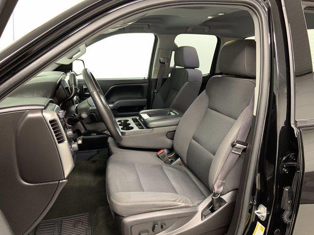 2016 Chevrolet Silverado 1500 Double Cab 4x4, Pickup #21C418A - photo 15
