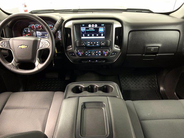 2016 Chevrolet Silverado 1500 Double Cab 4x4, Pickup #21C418A - photo 18