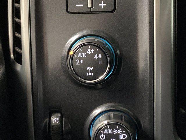 2016 Chevrolet Silverado 1500 Double Cab 4x4, Pickup #21C418A - photo 22